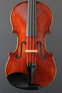 Mark Moreland Violin