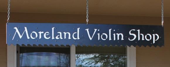 Moreland Violin Shop