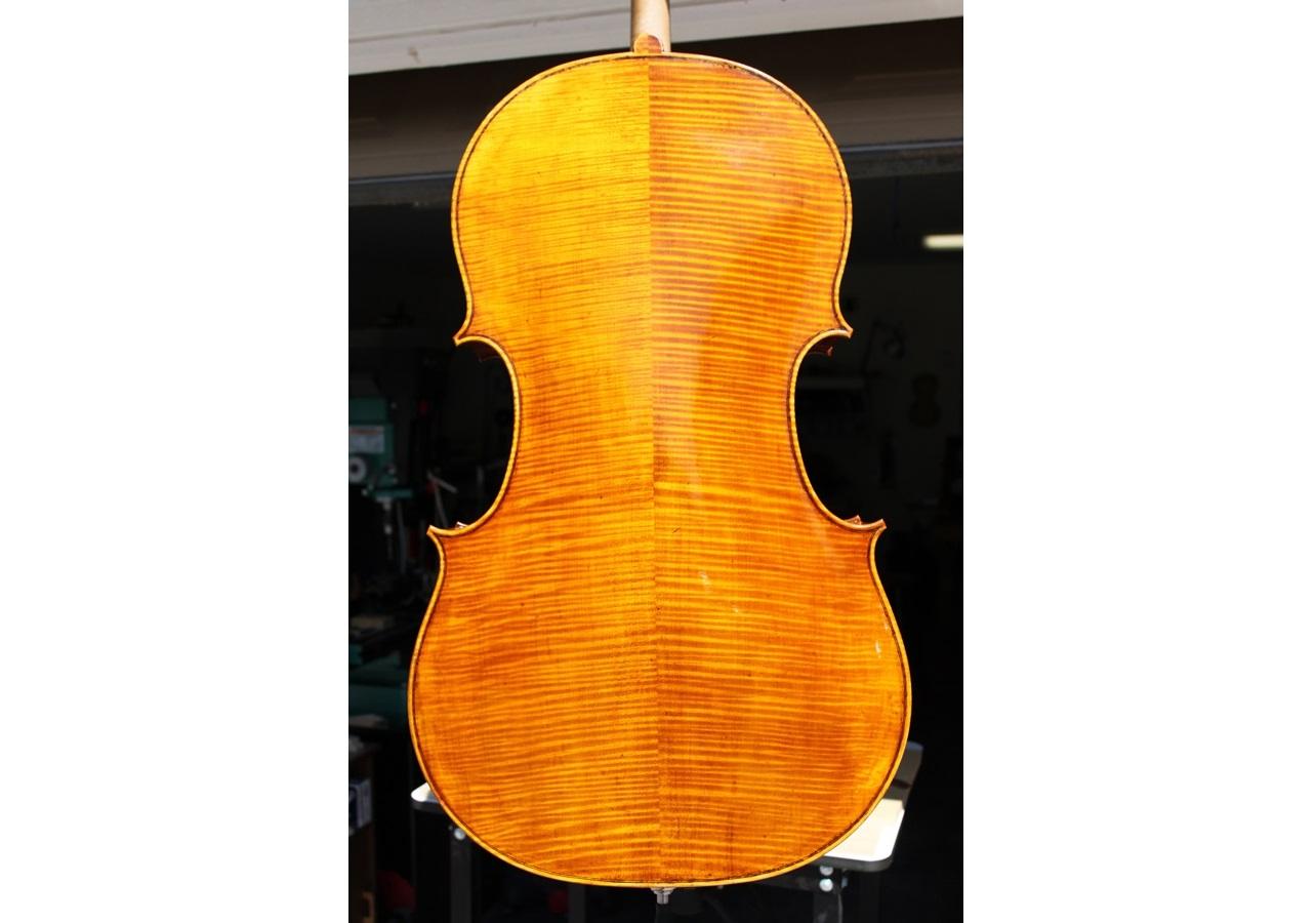 An exquisite wooden texture.