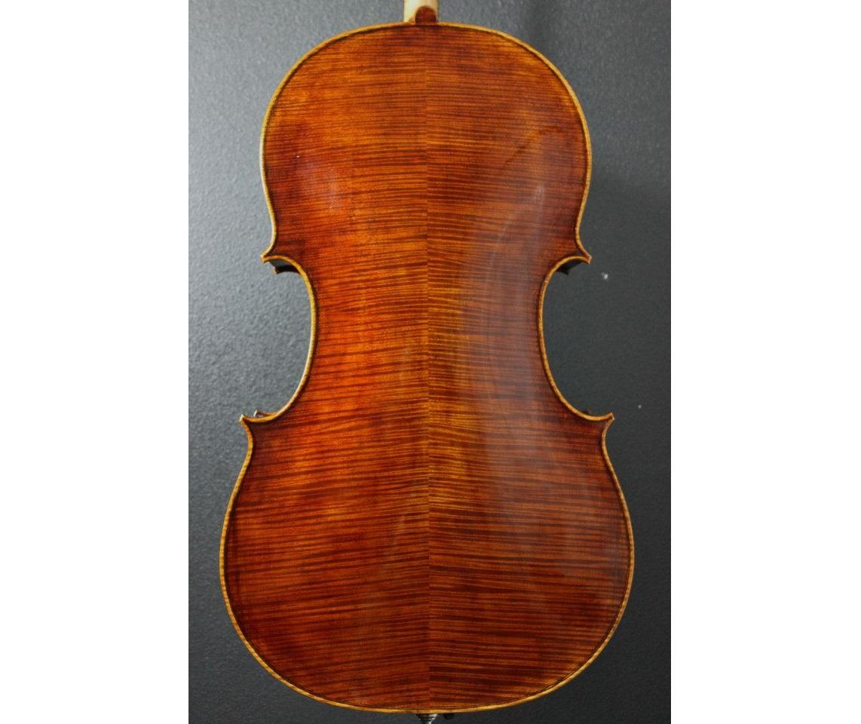 Mark Moreland Cello 3