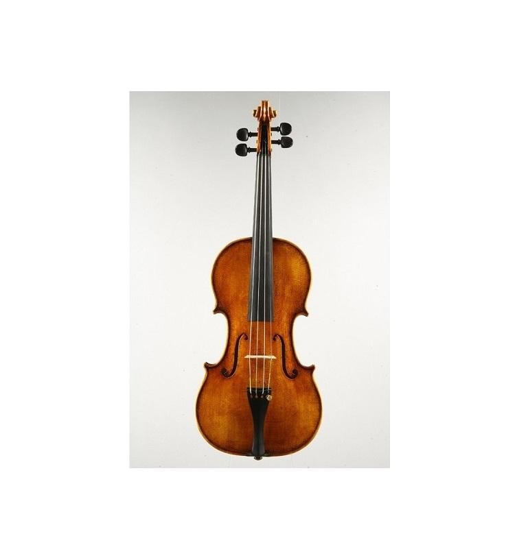 Mark Moreland violin Santa Fe New Mexico.